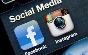 Facebook og Instagram – følg oss gjerne !