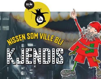 Info om juleforestillingen 2017